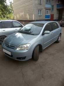 Рубцовск Corolla 2006