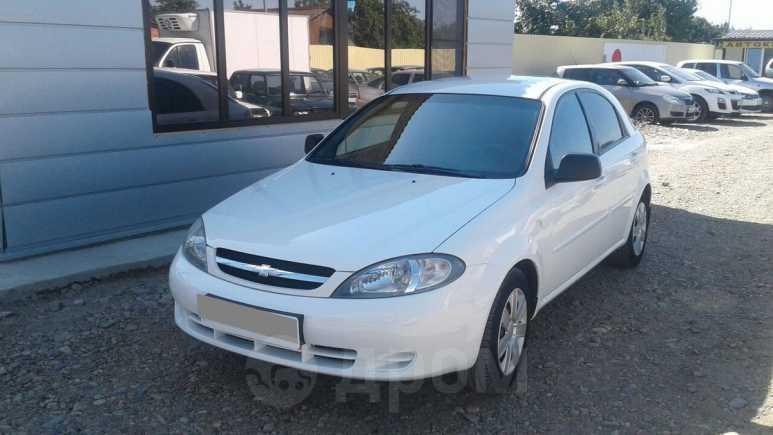 Chevrolet Lacetti, 2012 год, 298 000 руб.
