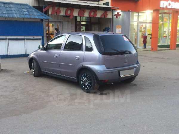Opel Corsa, 2006 год, 210 000 руб.