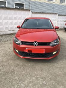 Volkswagen Polo, 2009 г., Симферополь