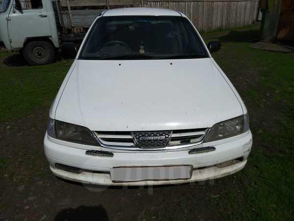 Toyota Carina, 1998 год, 169 000 руб.