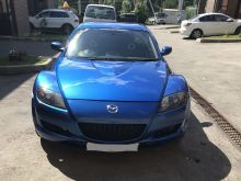 Иркутск Mazda RX-8 2004