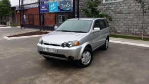 Honda HR-V, 1999 г., Новосибирск