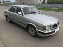 ГАЗ 3110 Волга, 2002 г., Барнаул