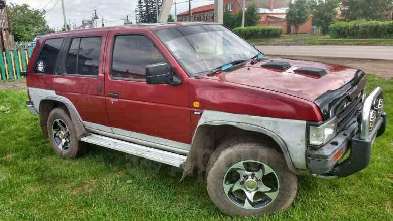 Nissan Terrano, 1993 год, 250 000 руб.