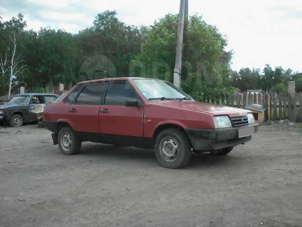 Лада 21099, 1994 год, 28 000 руб.