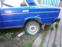 ВАЗ (Лада) 2106, 2001 г., Иркутск