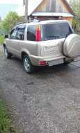 Honda CR-V, 2000 год, 415 000 руб.
