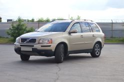 Курган XC90 2007
