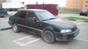 Новосибирск Nexia 2002