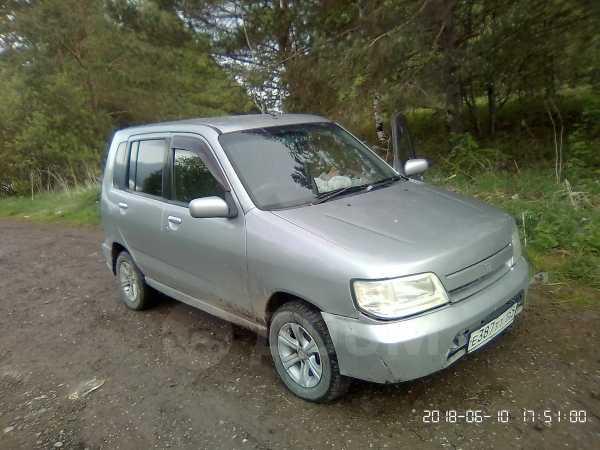 Nissan Cube, 2000 год, 100 000 руб.