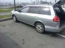 Nissan Wingroad, 2004 г., Владивосток