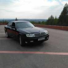 Нерюнгри Nissan Cedric 1999