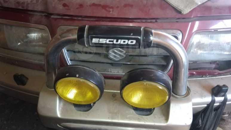 Suzuki Escudo, 1997 год, 150 000 руб.