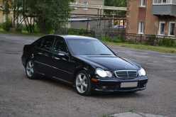 Алейск C-Class 2005