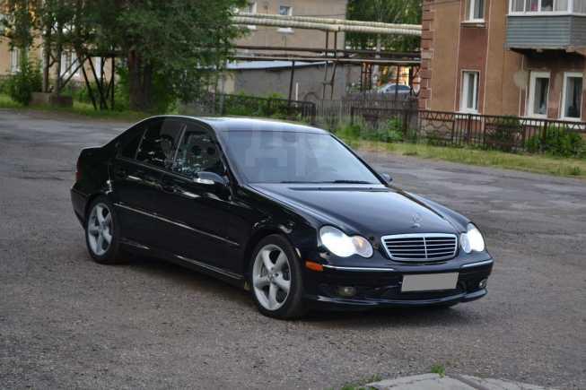 Mercedes-Benz C-Class, 2005 год, 449 000 руб.