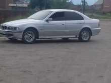 BMW 5, 2001 г., Кемерово