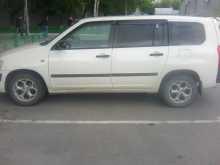 Toyota Succeed, 2008 г., Тюмень