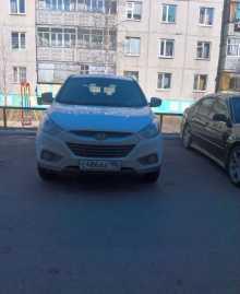 Сургут ix35 2012