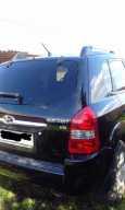 Hyundai Tucson, 2005 год, 520 000 руб.