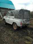 УАЗ 469, 1997 год, 90 000 руб.