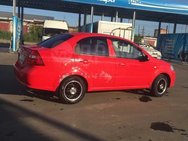 Chevrolet Aveo, 2010 год, 299 000 руб.