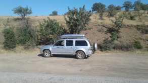 Ялта SUV X3 2006