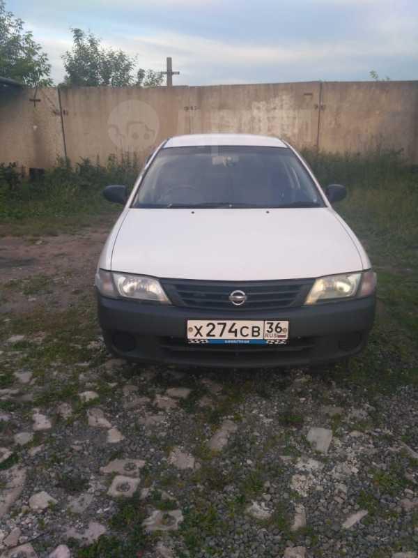 Nissan AD, 2005 год, 160 000 руб.