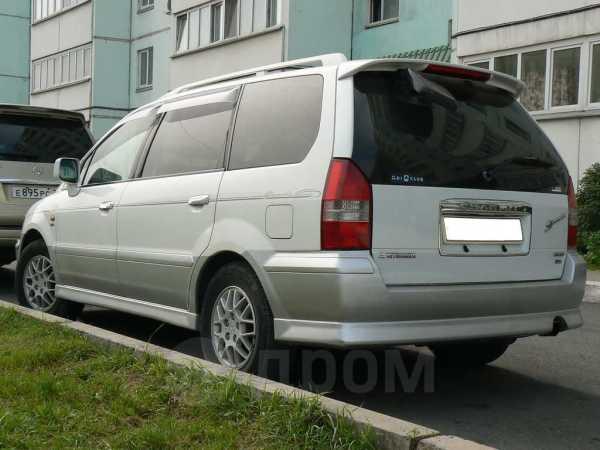 Mitsubishi Space Wagon, 2000 год, 200 000 руб.