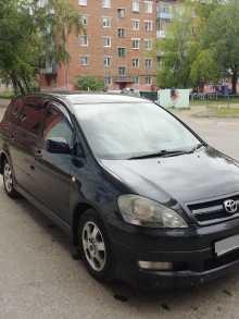 Toyota Ipsum, 2001 г., Омск