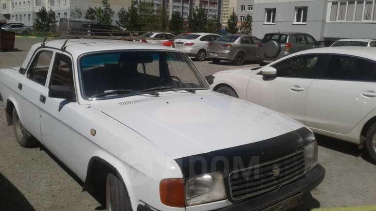 ГАЗ 31029 Волга, 1995 год, 72 000 руб.