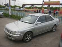 Омск Carina 2001