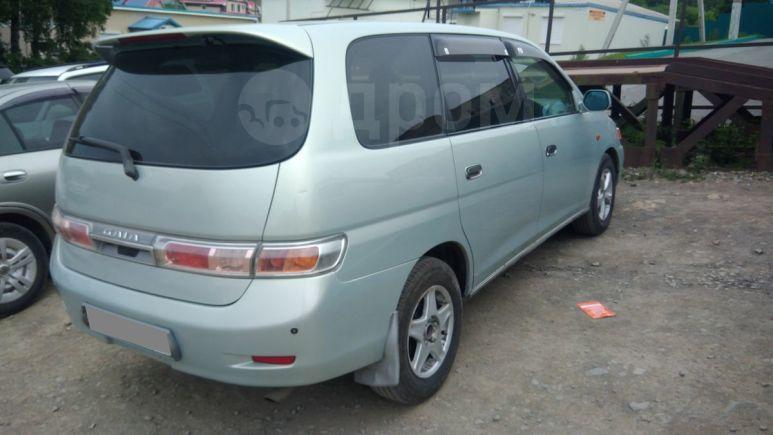 Toyota Gaia, 2004 год, 370 000 руб.