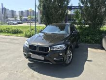 Барнаул X6 2016