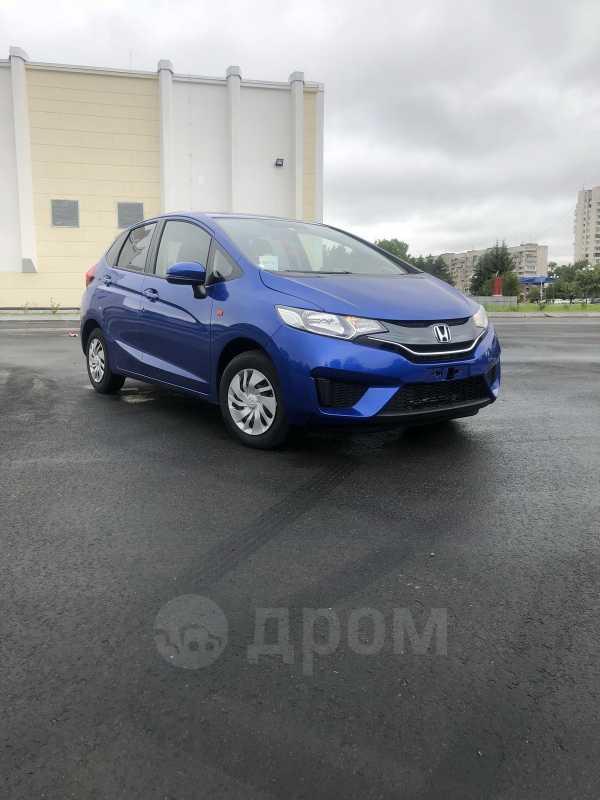 Honda Fit, 2014 год, 650 000 руб.