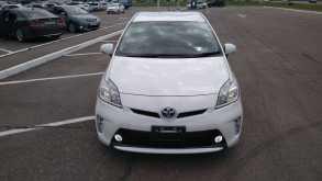 Благовещенск Toyota Prius 2013