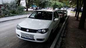 Севастополь Albea 2012