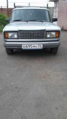 ВАЗ (Лада) 2104, 2008 г., Омск