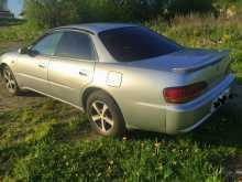 Томск Corona Exiv 1996