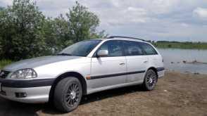 Toyota Avensis, 2001 г., Новосибирск