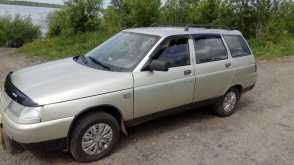 ВАЗ (Лада) 2111, 2001 г., Томск