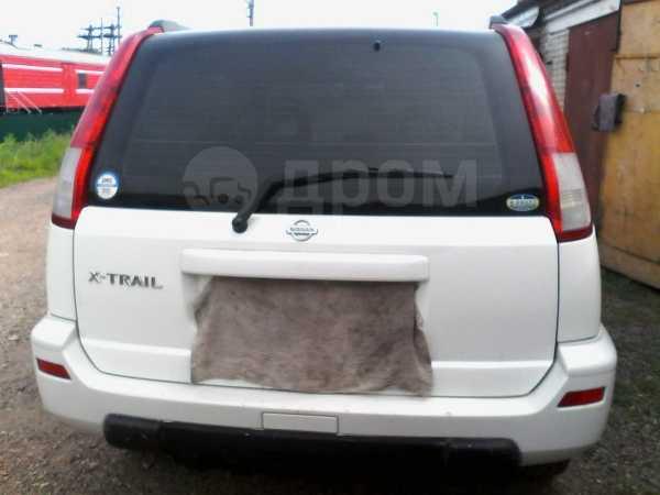 Nissan X-Trail, 2002 год, 650 000 руб.