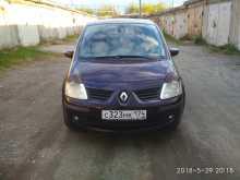 Renault Modus, 2005 г., Челябинск