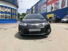 Toyota Corolla, 2013 г., Новосибирск