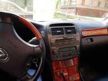 Сургут LS430 2006