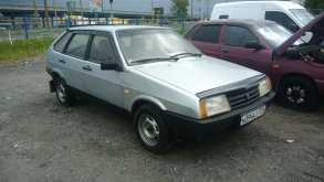ВАЗ (Лада) 2109, 2001 г., Челябинск