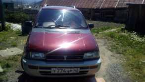 Таштагол Chariot 1993