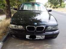 BMW 5, 2001 г., Севастополь