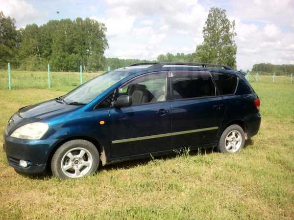 Toyota Picnic, 2002 год, 410 000 руб.
