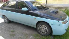 ВАЗ (Лада) 2112, 2002 г., Челябинск